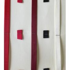 μπριτέλλα σατέν 15mm